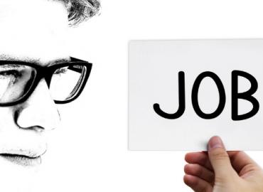 Ik zoek werk