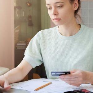 Belasting betalen en online verkopen