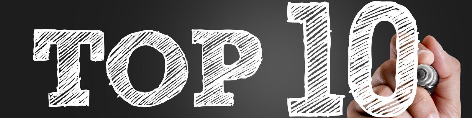 De top 10 manieren om geld te verdienen