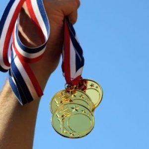 Wat verdient een olympische sporter
