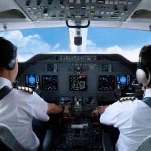 Wat verdient een piloot