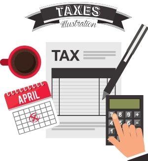 Eenmanszaak en belastingen