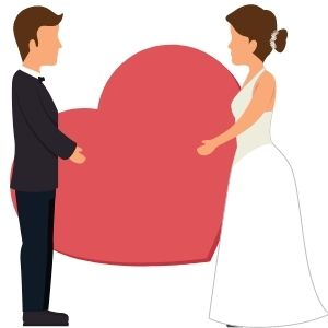Huwelijkse voorwaarden en aansprakelijkheid