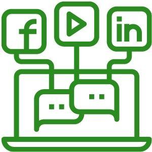 Internet marketing en social media