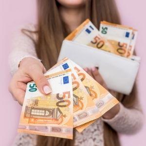 Enquetes invullen voor geld verdiensten