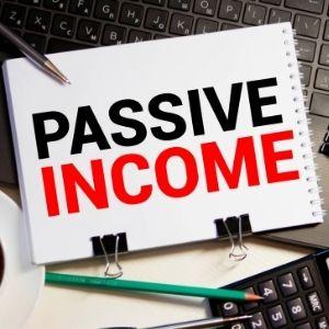 Wat is een passief inkomen