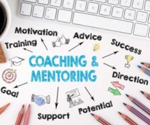 Coaching en training