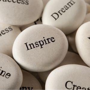 Inspiratie en motivatie