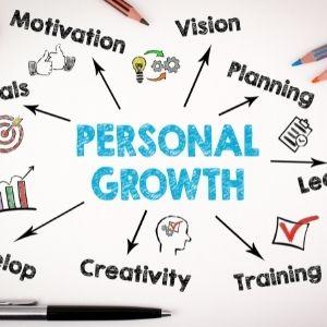 Persoonlijke groei