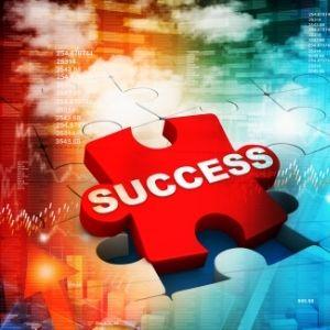 Tony Robbins zakelijk succes